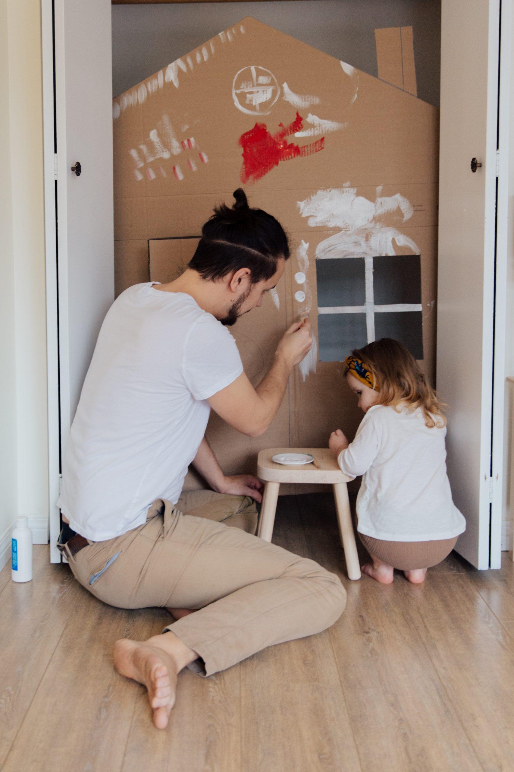 co-mozna-zrobic-z-kartonu-dla-dzieci